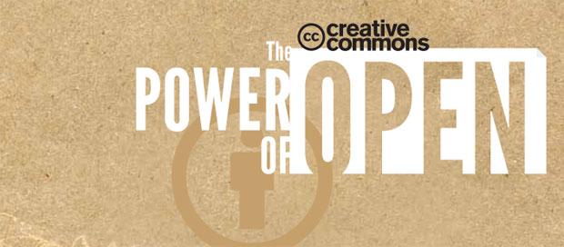 Descarga del libro «The Power of Open»