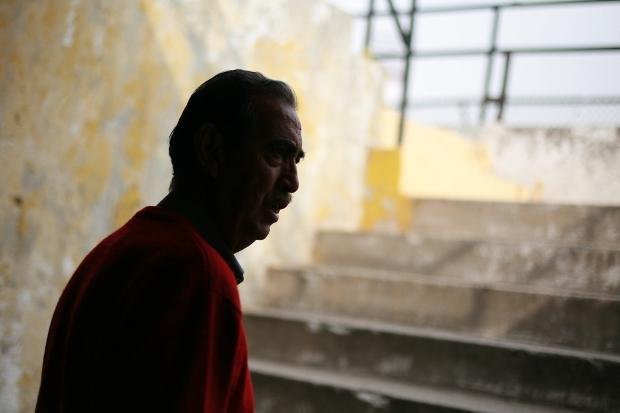 """Ex preso político: """"Se abrieron todas las heridas que uno tenía, todos los golpes que uno recibió"""""""