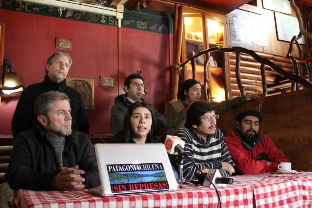 Patagonia sin Represas no seguirá negociando con el Gobierno desde el Movimiento Social de Aysén