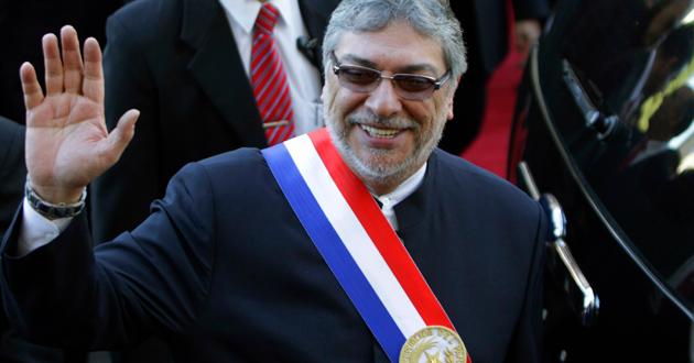 Destituyeron a Lugo. Asume Federico Franco en el Paraguay
