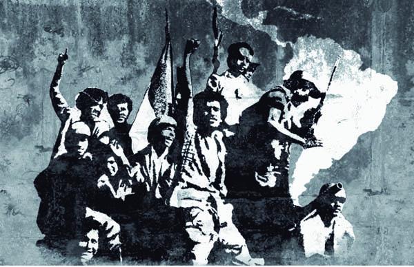 Un acercamiento a la memoria de las guerrillas latinoamericanas