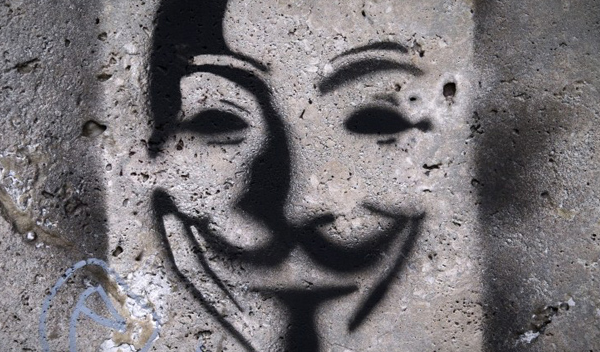 Anonymous exige paralización del proyecto Alto Maipo
