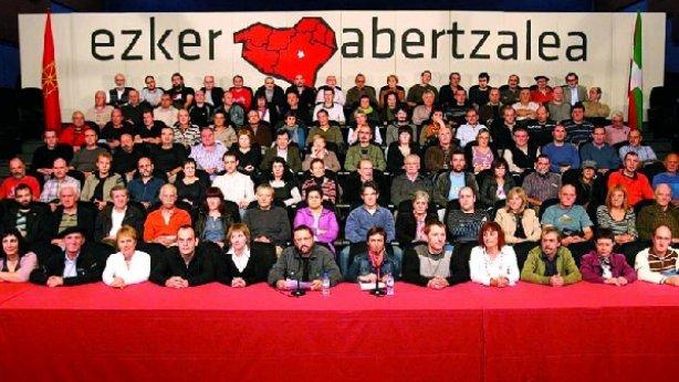 Los jueces ante el nuevo escenario político vasco