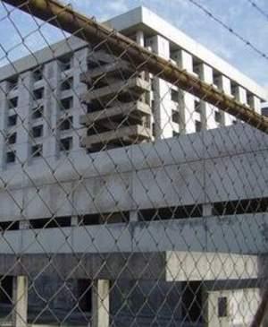 """La historia del abandonado Hospital """"Ochagavía"""" desde el 14 de junio en teatro de la UCINF"""