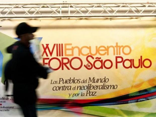Declaración Final del XVIII Encuentro del Foro de Sao Paulo
