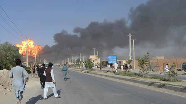 Al menos 20 personas muertas por nuevo ataque de drones en Pakistán