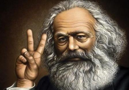 El fantasma de Marx aterriza en Chile