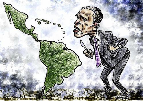Destitución de Lugo, maniobra política de Estados Unidos
