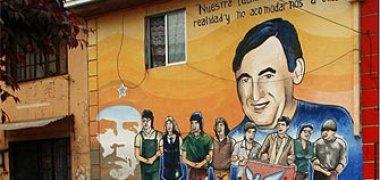 Semana de Homenaje a André Jarlan en La Victoria