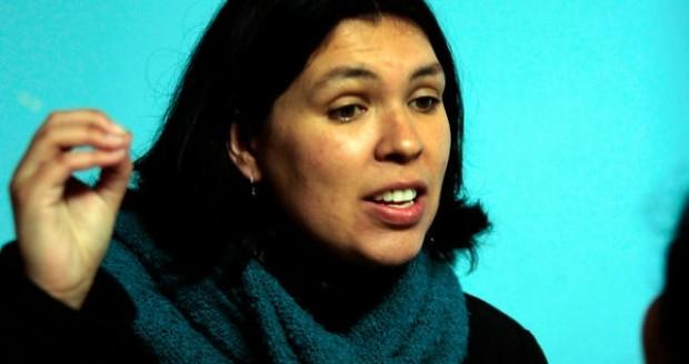 San Antonio: Bárbara Figueroa confirma paro nacional el 11 de julio