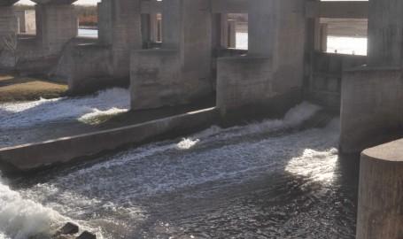 La Pampa necesita el agua del río Atuel