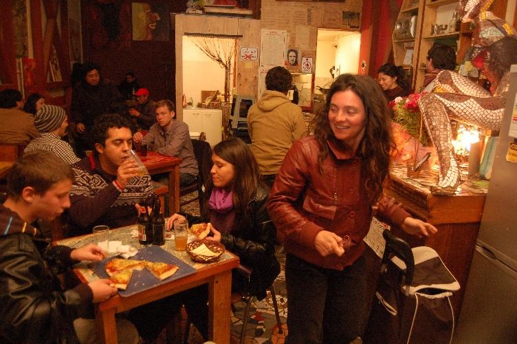 Rodrigo Qowasi, en tocata gratis, en Valparaíso