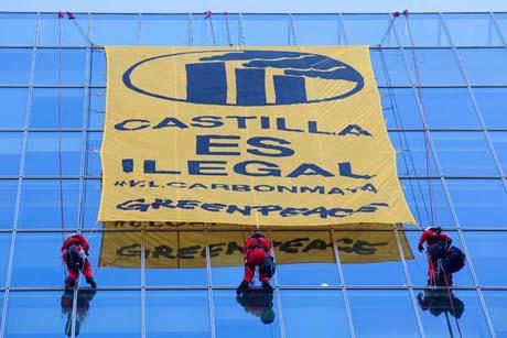 No a termoeléctrica Castilla podría ser el antecedente que paralice Hidroaysén