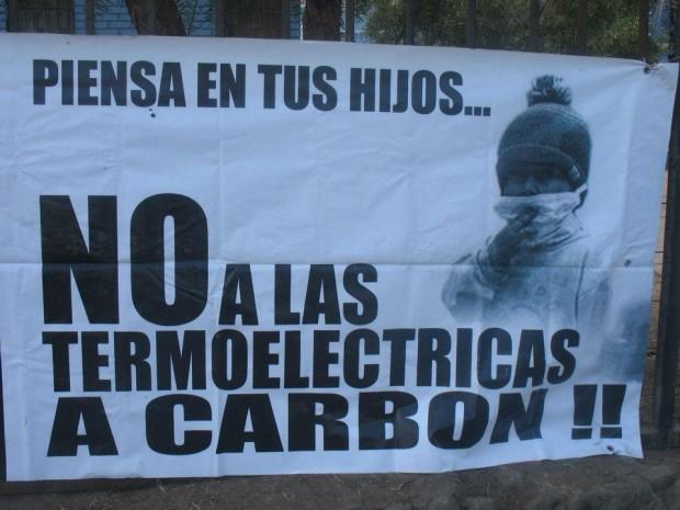 El Comité de Ministros se opone a voluntad popular de no instalar termoeléctricas en Patache: ¿Su decisión será respaldada por el próximo alcalde de Iquique?