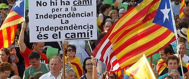 ¿Qué ocurre en Catalunya y en España?