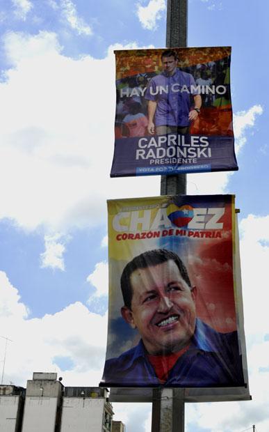 Venezuela: Desestiman tesis de repunte de opositor Capriles a una semana de las elecciones