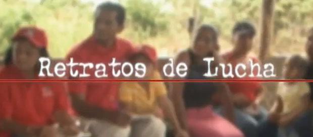 "[DOCUMENTAL] ""Retratos de lucha"", Historia del poder popular en Venezuela"