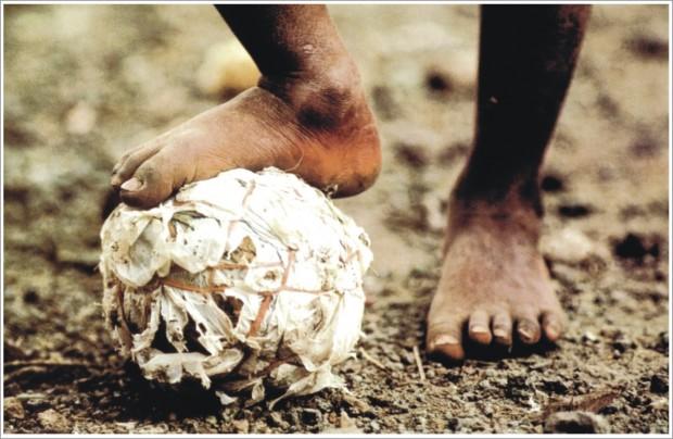Realizarán película sobre el tráfico de niños talentosos para el fútbol en África y América Latina