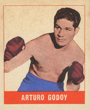 Centenario de Arturo Godoy: Colosal escultor de mentones