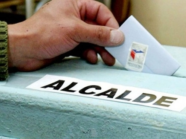 Se inscriben los pactos con miras a las Municipales