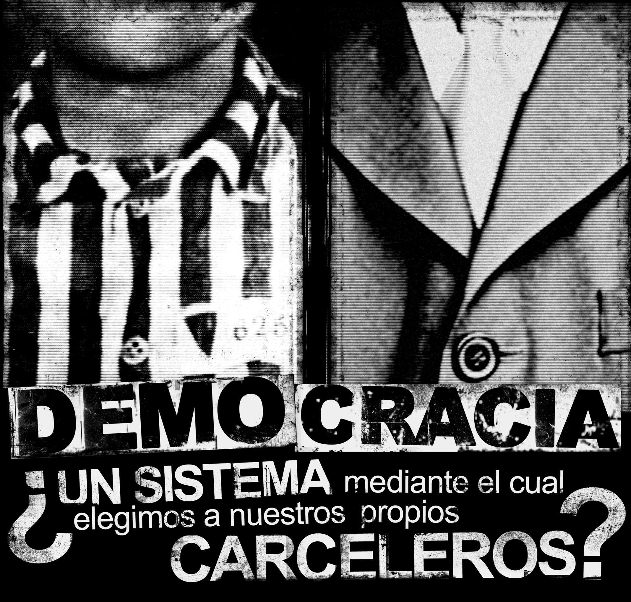 Breve reflexión acerca del sistema democrático chileno