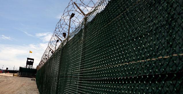 En Guantánamo matan con dryboarding (asfixia inducida)