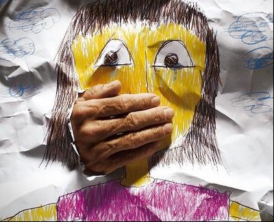 Tres de cada cuatro menores abusados son niñas según informe Unicef