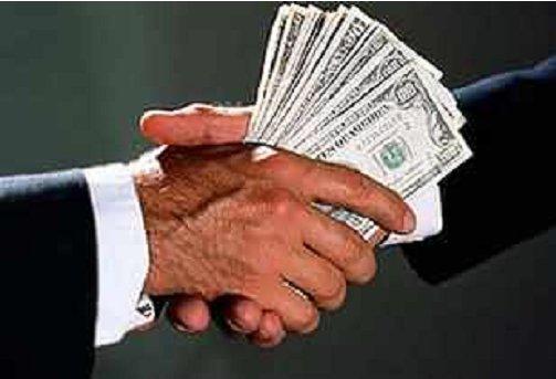 La danza de los millones de dólares: Recuento de las empresas que más dinero utilizaron para coimear  y sobornar durante el 2012