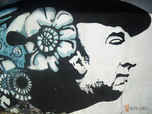 Pablo Neruda, a 41 años de su muerte.