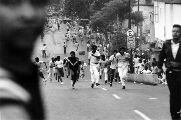 Hace 24 años el pueblo venezolano se rebeló contra las recetas neoliberales del FMI