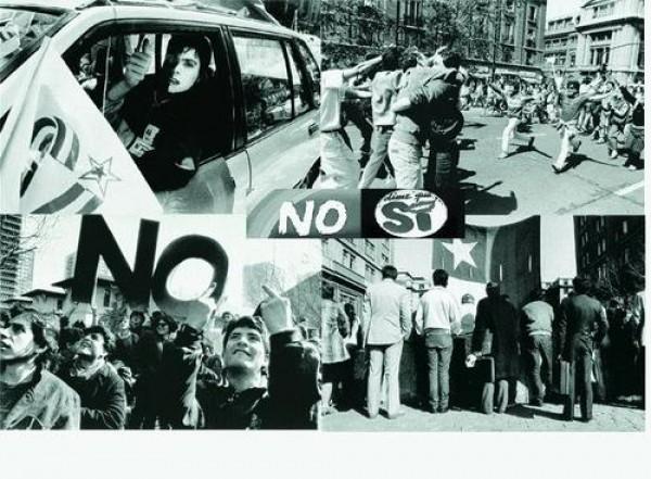 Documentos desclasificados revelan plan de Pinochet para desconocer resultados del plebiscito de 1988