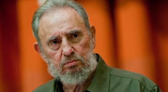 Fidel Castro apoya a Bolivia en su reclamo por una salida al mar
