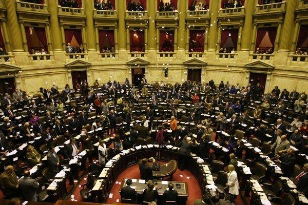 Argentina aprueba acuerdo con Irán por caso AMIA