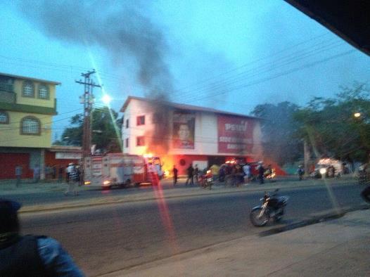 Varios muertos y heridos por ola de violencia en Venezuela