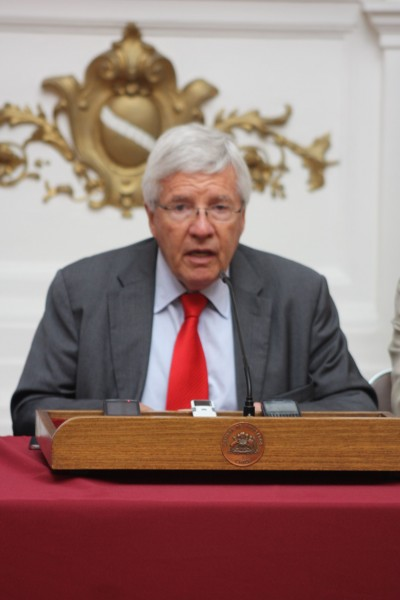 Diputado Rodrigo González: «Lo que ha pasado este último tiempo con el cooperativismo chileno es muy importante»