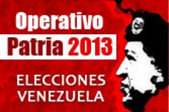 Frente a las elecciones en Venezuela organizan operativo continental de medios populares