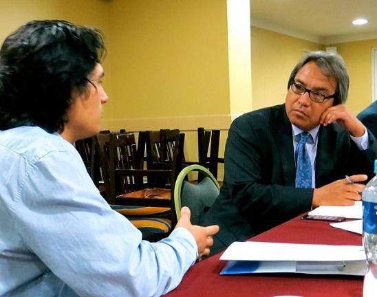 Piden a relator ONU interceder por detención de machi Millaray Huichalaf en Valdivia