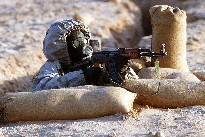 """La mentira de Estados Unidos e Inglaterra: """"Siria utilizó armas químicas"""""""