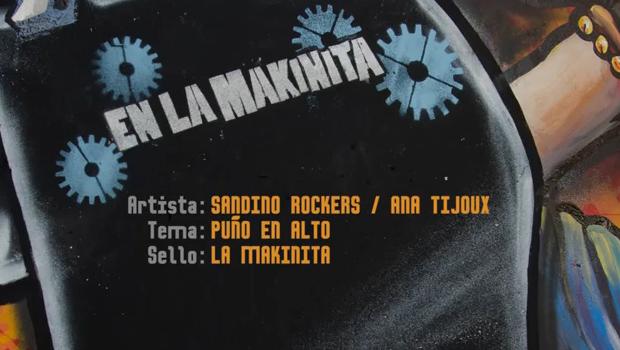 Este viernes: Sandino Rockers y Anita Tijoux en la Peña del Nano Parra