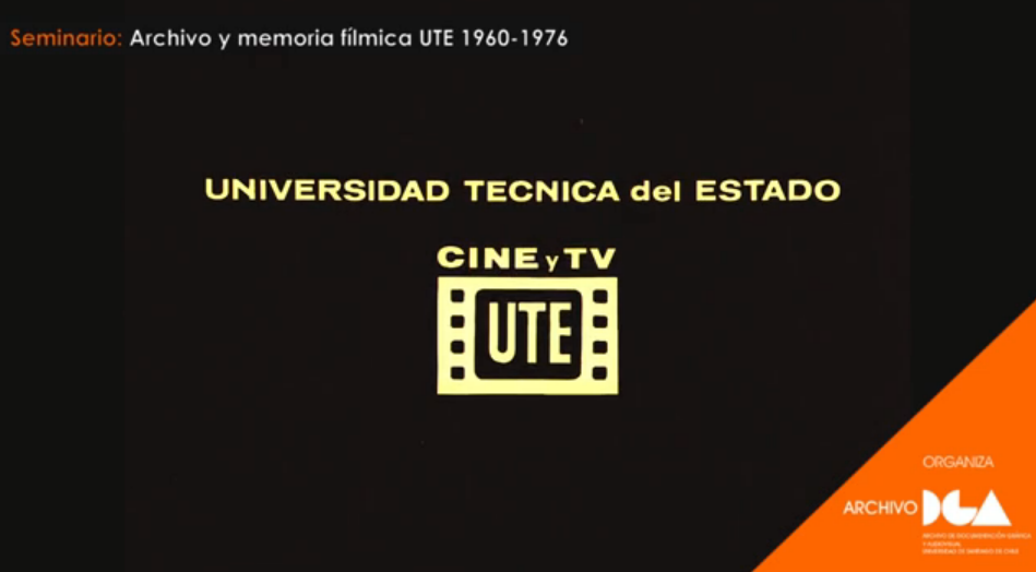 Exhibirán películas inéditas encontradas en la USACH