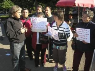 Senador Navarro: «El abuso de los créditos sociales de las cajas de compensación sigue vigente»