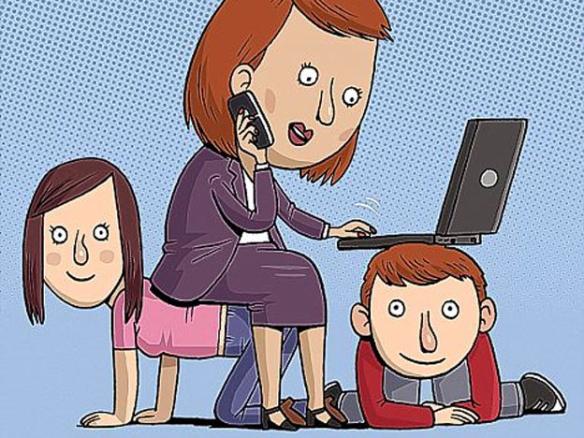 """Carta de madre soltera al papá de sus hijos se vuelve viral: """"Te lo estás perdiendo todo"""""""