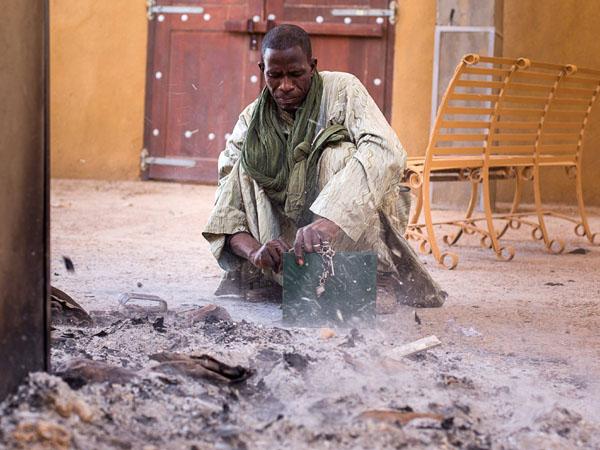 El desastre cultural de Malí: El fanatismo contra los manuscritos de Tombuctú