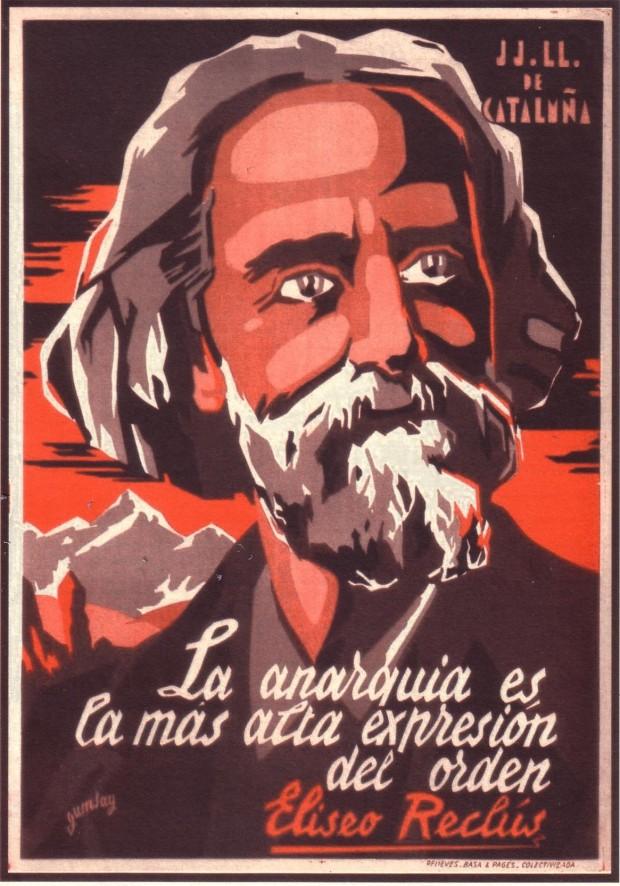 Diálogos sobre ciencia y anarquismo este viernes en Santiago
