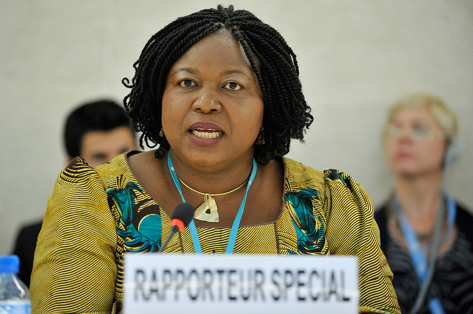 """Experta ONU: """"Es necesario emprender acciones colectivas contra la trata de personas en América Latina y el Caribe"""""""