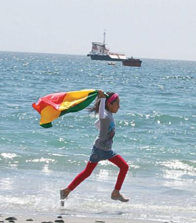 Chile, Bolivia y el mar