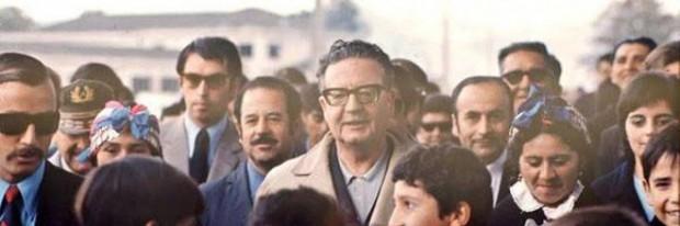 Liberan archivos yanquis que muestran los planes para desestabilizar gobierno de Allende