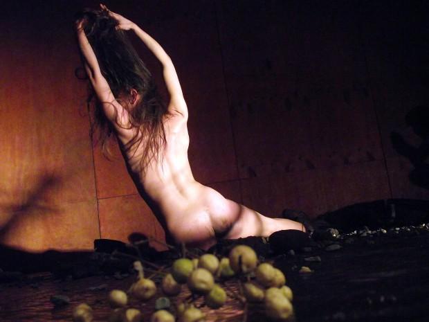 Obra de danza basada en la poeta Stella Díaz Varín llega a M100