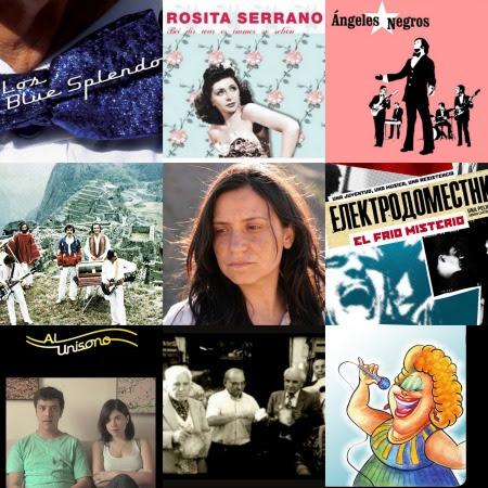 Festival In-Edit Nescafé publica Catastro Histórico del Cine y Documental Chileno
