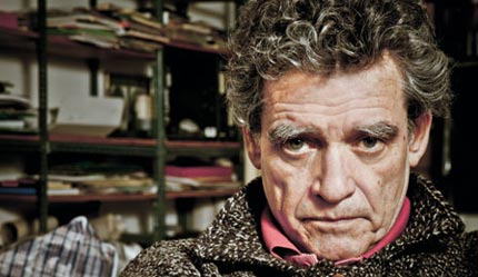 Gonzalo Díaz, premio Nacional de Arte y candidato a Rector de la U. de Chile: «Gratuidad universal, no hay vuelta atrás»,